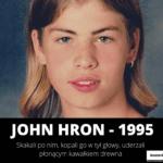 John Horn 1995