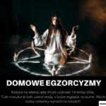 Domowe egzorcyzmy