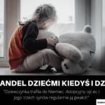 Handel Dziećmi