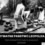 Kongo- Kauczkowa śmierć