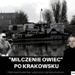 """""""Milczenie Owiec"""" po krakowsku"""