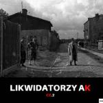 Podziemna sprawiedliwość w czasie II wojny światowej.