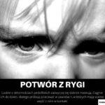 Pedofil z Rygi