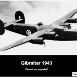 Gibraltar 1943