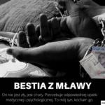 Bestia z Mławy