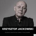Krzysztof Jackowski...