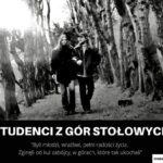 """""""Studenci z Gór Stołowych"""""""