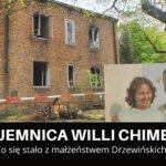 Tajemnica Willi Chimera