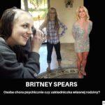 Britney Spears chora czy zakładniczka?