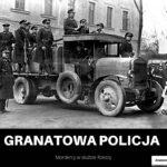 Granatowa Policja
