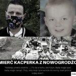 Śmierć Kacperka z Nowogrodźca