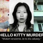 Morderstwo HELLO KITTY