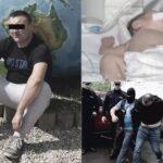 Żołnierz zgwacil 13- miesięczną dziewczynkę
