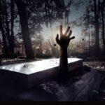Tafefobia - strach przed pochowaniem żywcem