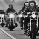 Motocykle, skórzane kurtki i Rock'n'Roll. Największe gangi motocyklowe.
