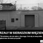 Masakra w Sieradzkim Więzieniu