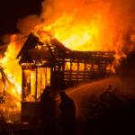 Małopolska: Seria dziwnych pożarów! Zginęły już 4-osoby. Klątwą czy podpalacz?